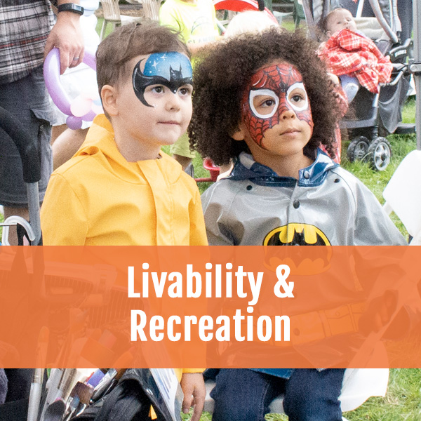 Livability & Recreation