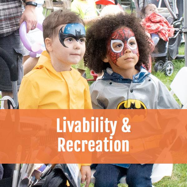 Livability & Recreation