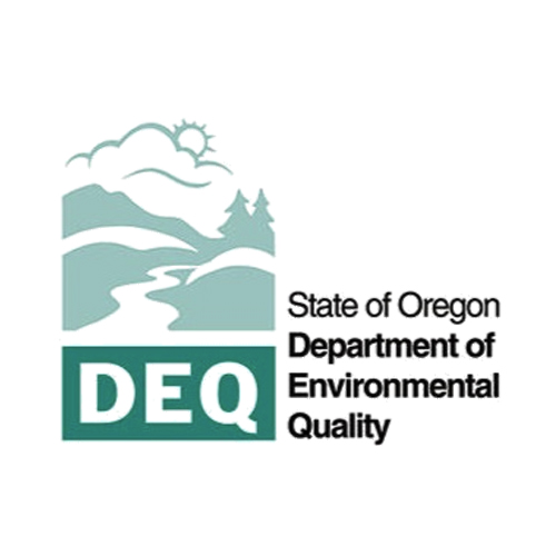 State of Oregon DEQ