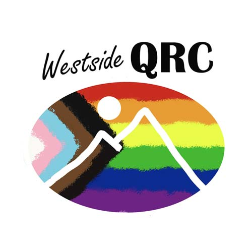Westside Queer Resource Center Logo